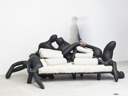 Weird Office Furniture