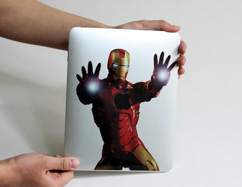 25 Awesome iPad Vinyl Decals