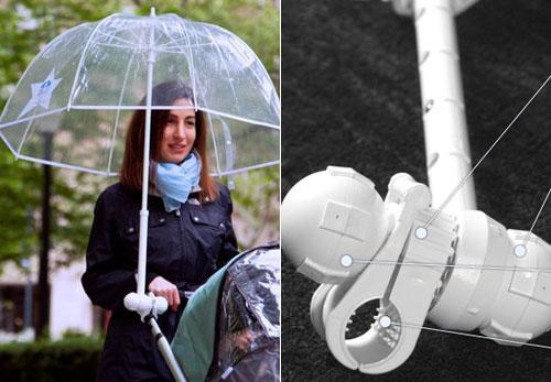 15 Creative And Unusual Umbrella Designs Design Swan