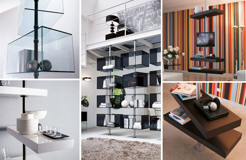 15 Innovative and Modern Storage Systems  Design Swan