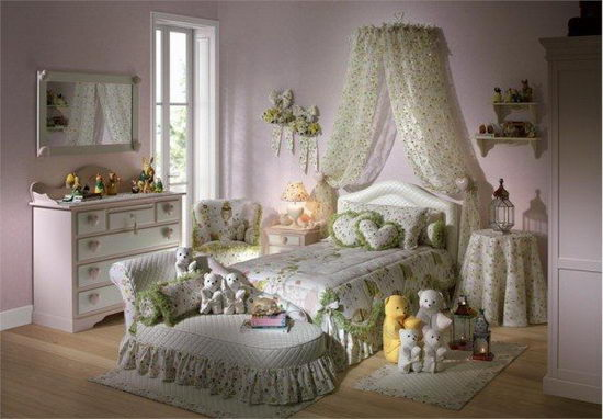 25 Beautiful and Charming Bedroom Design for Teenage Girls  Design Swan
