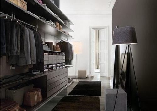 Home Inspiration 32 Beautiful and Luxurious WalkIn