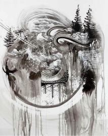 incredible whiteboard drawings