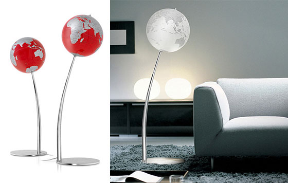 Light Up Your Life 10 Beautiful and Modern Floor Lamps