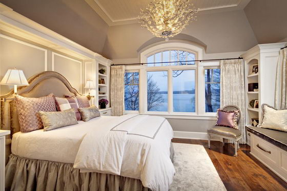 22 beautiful and elegant bedroom design ideas – design swan