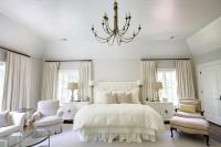 16 Beautiful and Elegant White Bedroom Furniture Ideas ...