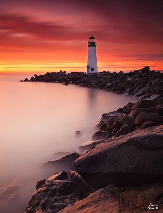 astonishing lighthouse