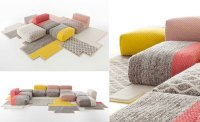 14 Cool and Comfy Floor Cushions and Floor Pillows ...