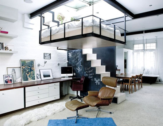 How Cool Your Home Can Be 27 Innovative Ideas of Interior Designs  Design Swan