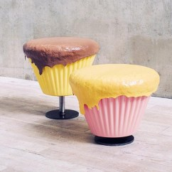 Wood Sofa Chair Set Wooden In Philippines Sweeties Furniture: Cupcake Stool And Biscuit Table ...