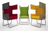 Cool and Unusual Chair Design for Modern Home | Design Swan