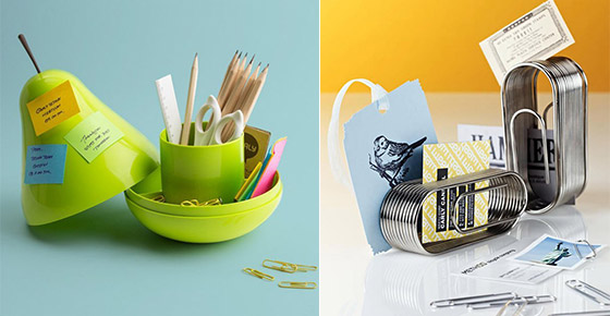 9 Cool Desk Organizers Keeping Your Desk in Order  Design