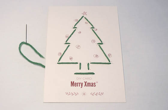 15 Creative And Playful Christmas Cards You Would Love To