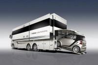 Luxury Home On Wheel: Ketterer Continental Motorhome ...