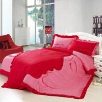 Valentines Day Bedroom Decoration Ideas  Design Swan