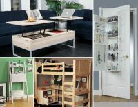 20 Creative Furniture and Decorating Ideas For Dorm Room ...
