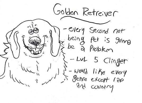 Hilarious Guide of Dog Breed Help you to Choose Your Next