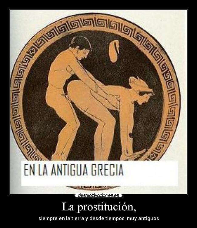 historia de la prostitución la prostitución