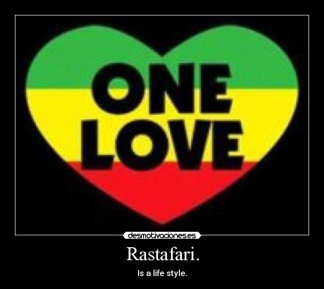 Rastafari Desmotivaciones