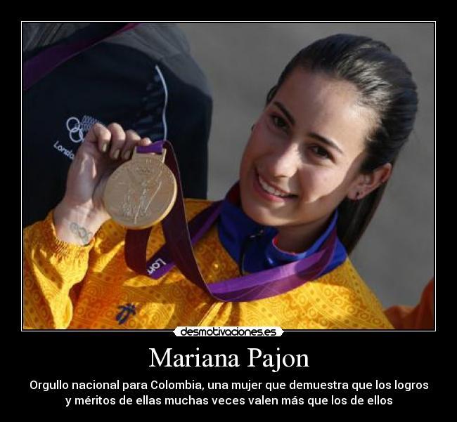 Mariana-Pajon