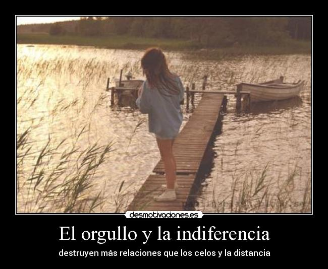 Frases De Indiferencia Indigena