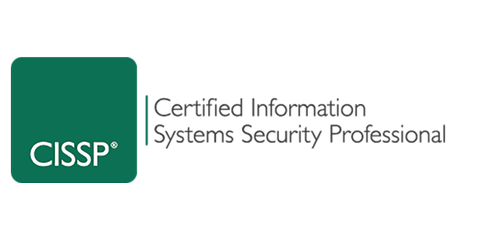 (ISC) 2 certifications are globally acknowledged as the Gold Standard in for educating and certifying information security professionals. (ISC)2 provides certification in areas such as information security, system security, authorization, software development, digital forensics and healthcare. The two key certifications are Certified Information Systems Security Professional (CISSP) and Systems Security Certified Practitioner (SSCP). This certification is designed for candidates interested in the field of information security. The ideal candidates are those who are information assurance professionals and know how to define the information system architecture, design, management and controls that can assure the security of business environments. Prerequisites Candidates must have a minimum of 5 years of paid full-time work experience in 2 of the 8 domains of the CISSP Common Body of Knowledge (CBK), which covers critical topics in security including risk management, cloud computing, mobile security, application development security, and more. Exam CISSP - Certified Information Systems Security Professional (250 questions, 6 hours, 70% passing score) Approximate Cost for Exam $599 USD (For Americas, Asia Pacific, Middle East and Africa regions), administered by Pearson VUE URL https://www.isc2.org/cissp/default.aspx Available Courses CISSP Course Overview Self-Study Material -- Exam Outline Official (ISC) 2 Guide to the CISSP -- Official (ISC) 2 CISSP CBK Training Seminar, and SSCP CBK Training Seminars --(ISC) 2's Live Online course Online Practice Tests --(ISC) 2 Practice Tests App is available for iOS users: NOTE: The CISSP and SSCP practice test questions are not currently aligned with the domain refresh. New questions will be available in mid-2015. Image Source: (ISC) 2