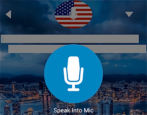SpeechTransThe SpeechTrans translation and dictation app is a useful tool for the international traveler. Tap a recording button and speak in one language, and SpeechTrans translates what you say into any language you choose. SpeechTrans has recently been configured to work on wearable devices running Android and Android Wear. It runs natively on the Epson Moverio BT-200 smartglasses, and it works on Google Glass via the HP My Room web conferencing app. SpeechTrans also has its own Bluetooth wristband that tethers to your Android or iOS device. In addition to speech translation and dictation, SpeechTrans includes document translation, a currency converter, and long-distance calls with translation.