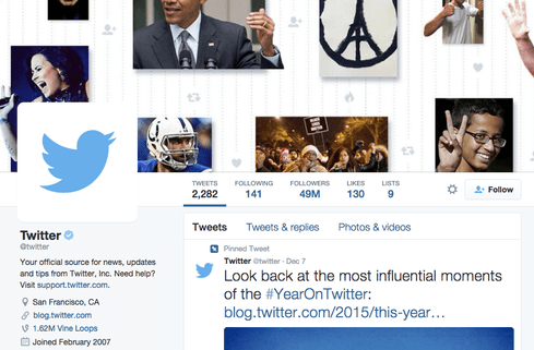 Twitter's Top Data Science, Analytics, And BI Feeds