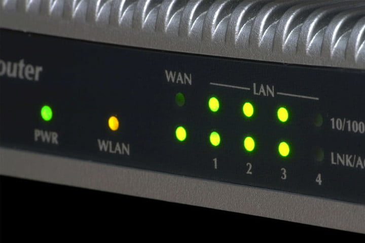 resetplug router wifi