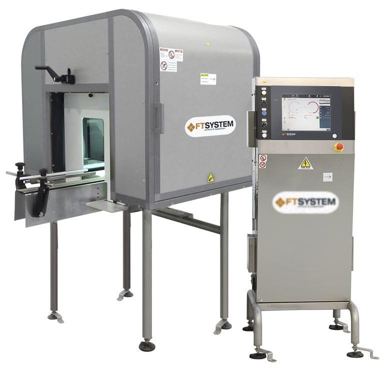自動檢查機 - IS700-IOT - FT SYSTEM - 工業 / 形狀