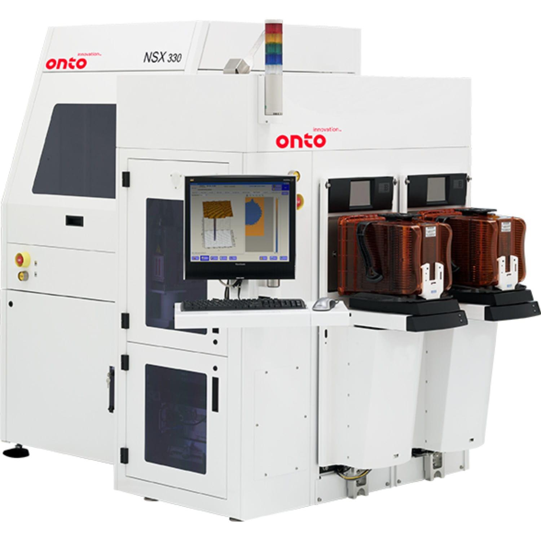自動化檢查機 - NSX 330 Series - Onto Innovation Inc. - 晶圓 / 高速 / 宏觀缺陷