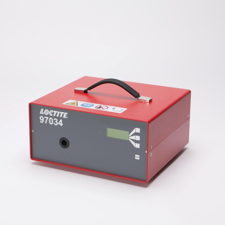 UV光固化機 - Loctite 97034 UVA/UVC Spot Cure System - Henkel LOCTITE/樂泰