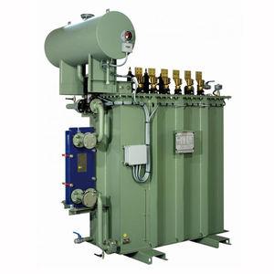 配電變壓器 - TTO series - SEA - 浸沒式 / 工業 / 用于變電站