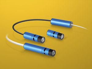 點式激光模塊 - FLEXPOINT® - Laser Components SAS - 連續波 / 固態 / 調制式