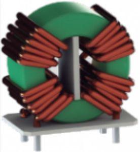繞線扼流圈 - CMCN4R3-16H3 - PREMO - 功率 / 單相 / 通孔型