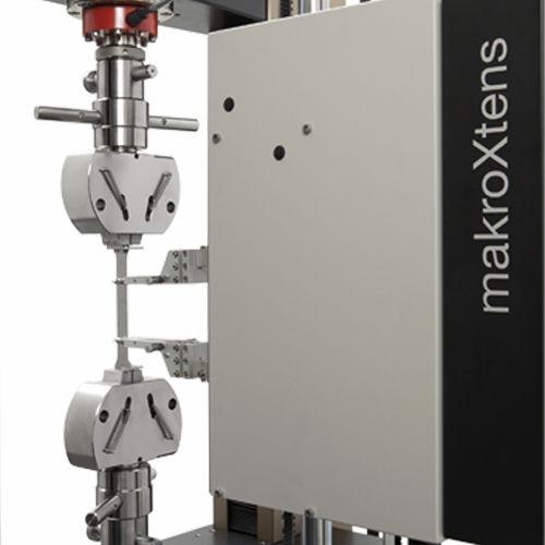 高解析度引伸計 - makroXtens - ZwickRoell GmbH & Co. KG/茲韋克