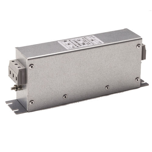 三相濾波器 - COMESTERO SISTEMI - 帶中性線 / 抗干擾 / EMC