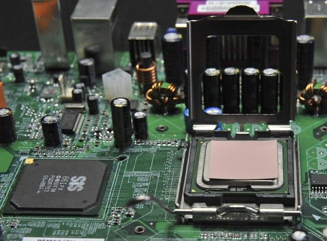 Thermal interface material - ThermaCool TF series - Stacem