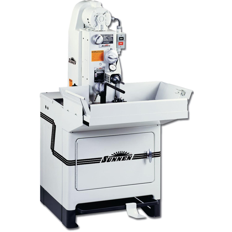 Finishing honing machine / horizontal - MBB-1660 - Sunnen Products Company