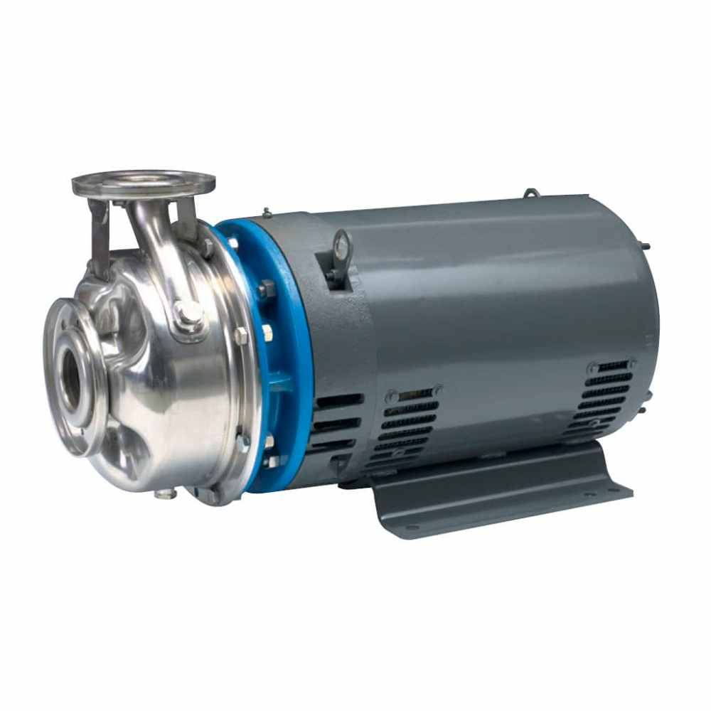 medium resolution of water pump with electric motor centrifugal industrial ssh series
