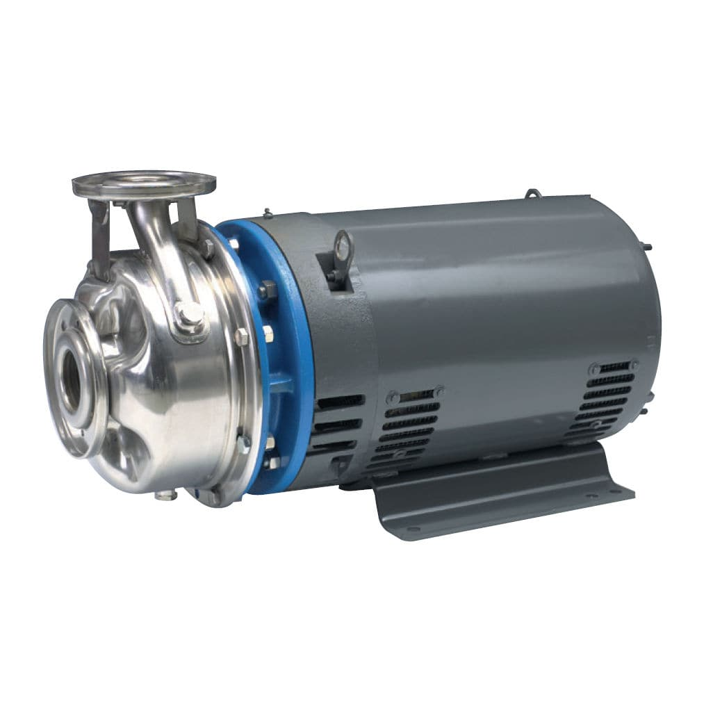 hight resolution of water pump with electric motor centrifugal industrial ssh series