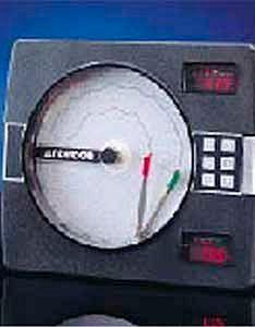 Chart recorder circular also anderson instrument rh directindustry