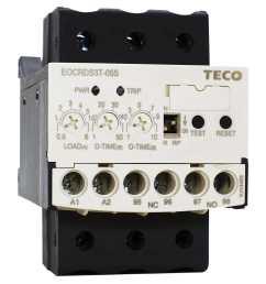 current monitoring relay din rail eocr teco electric machinery co ltd  [ 1243 x 1500 Pixel ]