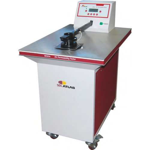 small resolution of air permeability tester for paper for textiles m021a