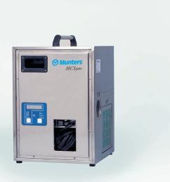 munters dehumidifiers array desiccant dehumidifier stationary air 60 300 m h mcs300 rh directindustry com [ 1717 x 1261 Pixel ]