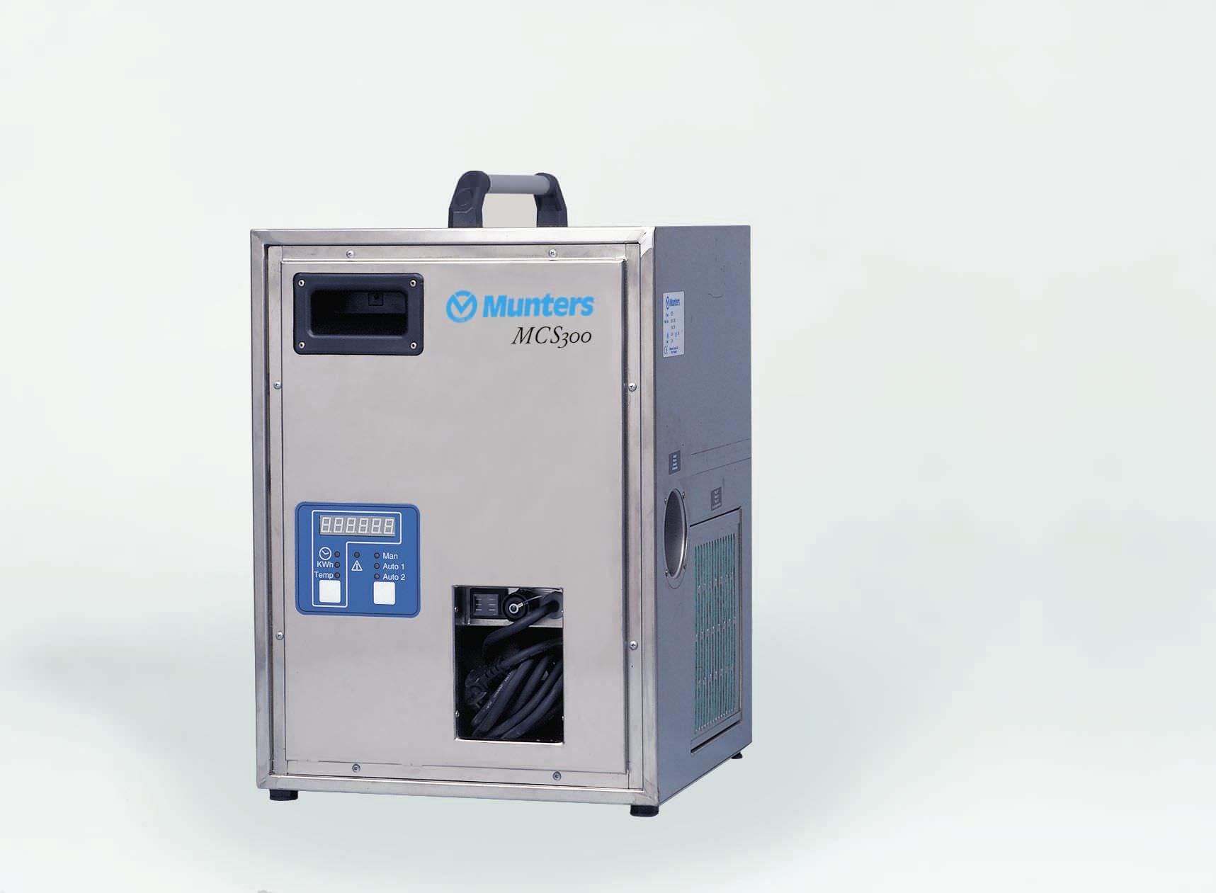hight resolution of munters dehumidifiers array desiccant dehumidifier stationary air 60 300 m h mcs300 rh directindustry com