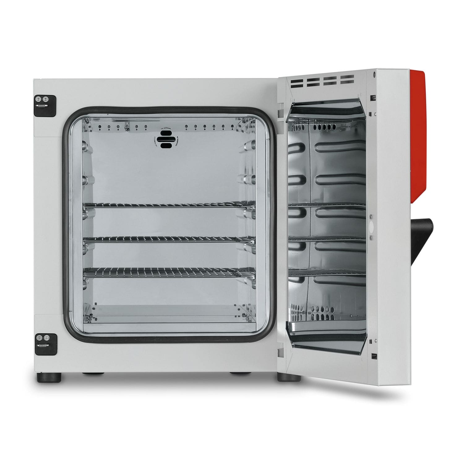Drying oven - ED 56 - BINDER - heating / thermal / sterilization