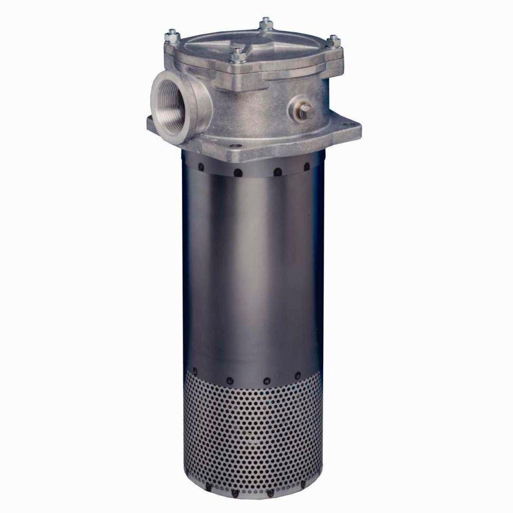 medium resolution of cartridge filter housing plastic ttf series
