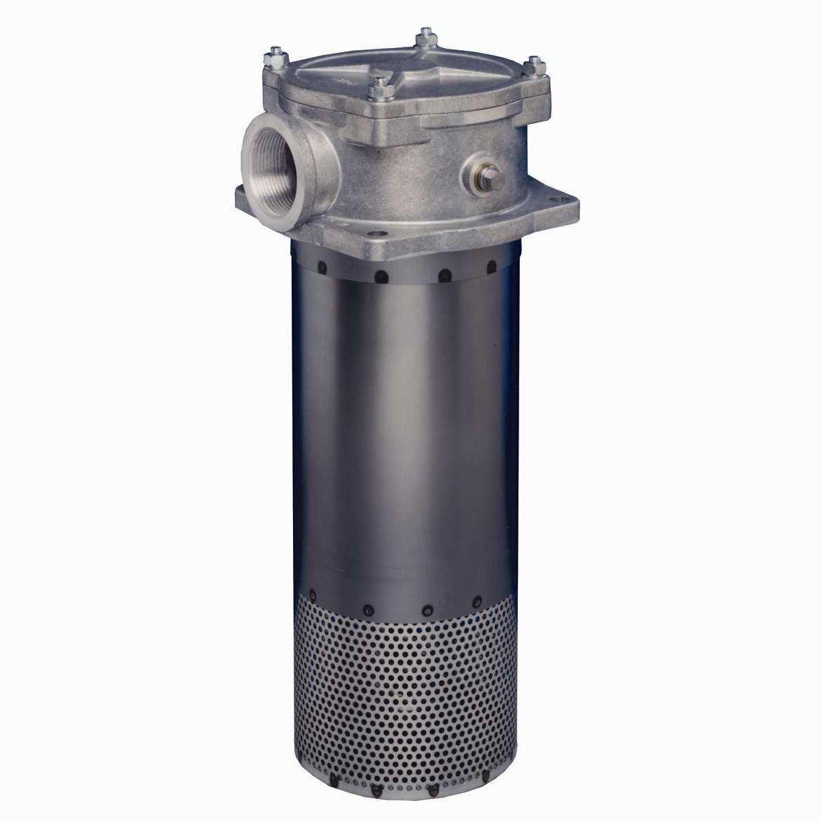 hight resolution of cartridge filter housing plastic ttf series