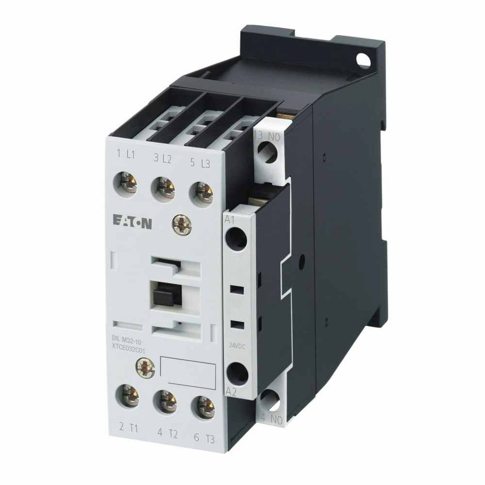 medium resolution of motor contactor electromagnetic dc ac dil m